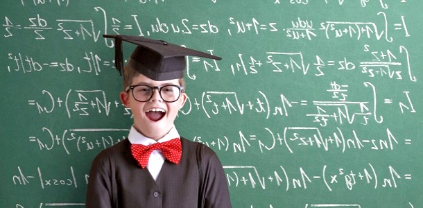 Підвищуємо IQ дитини: поради педагога (відео)