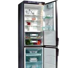 Правила експлуатації холодильника фото