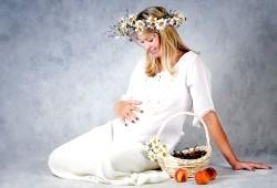 Правильна підготовка до вагітності