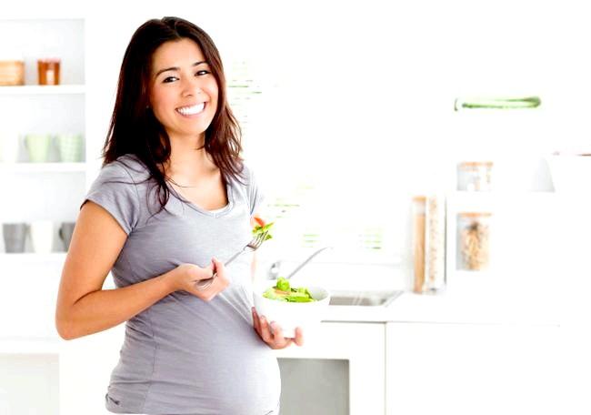 Правильне харчування в підлітковому віці захистить від раку фото