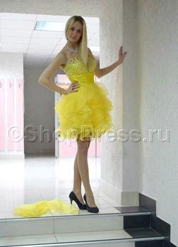 Святкові сукні 2013