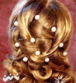 Святкові зачіски
