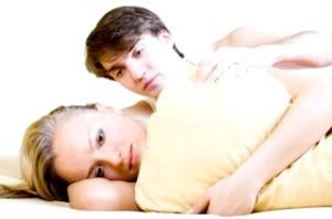 Причини невиношування вагітності