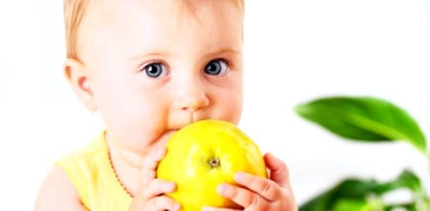 Прийом вітамінів дітьми навесні і восени