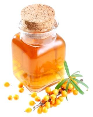 Застосування обліпихової олії в гінекології: склад, користь, протипоказання фото