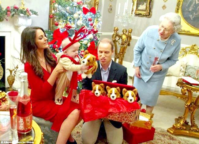 Принц Вільям і Кейт Міддлтон чекають первістка