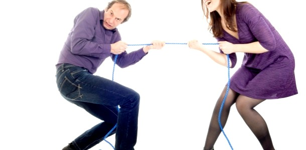 Пріоритети подружжя: як знайти компроміс? фото