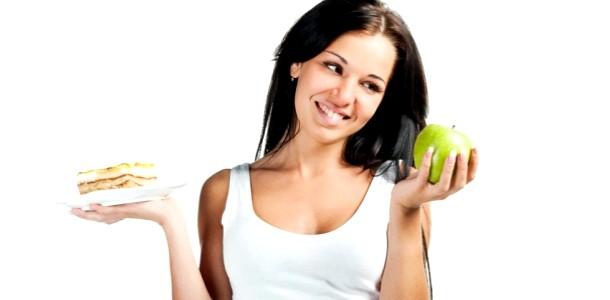 Продукти, що допомагають схуднути (відео)