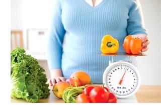 Продукти при вагітності