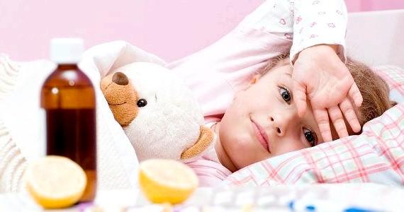 Застуда у дітей: як ставити гірчичники та банки