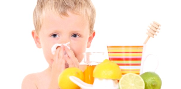 Простудні захворювання і фітотерапія: поради гомеопата
