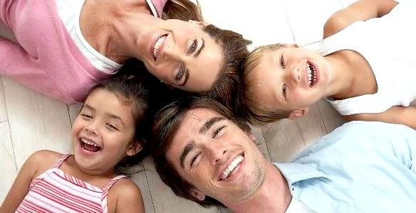 Перевірка на міцність. Життєвий цикл сімейних відносин фото