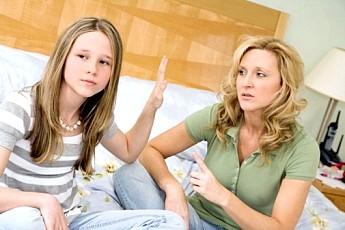 Психологічні тонкощі підліткового віку