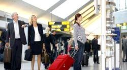 Подорожі на літаку під час вагітності фото