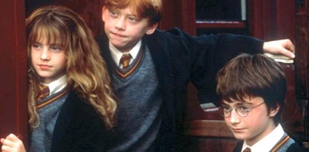 Подорожуємо з дітьми: чарівний світ Гаррі Поттера фото