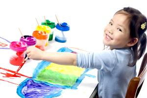 Розмальовки для дітей - психологічний підхід