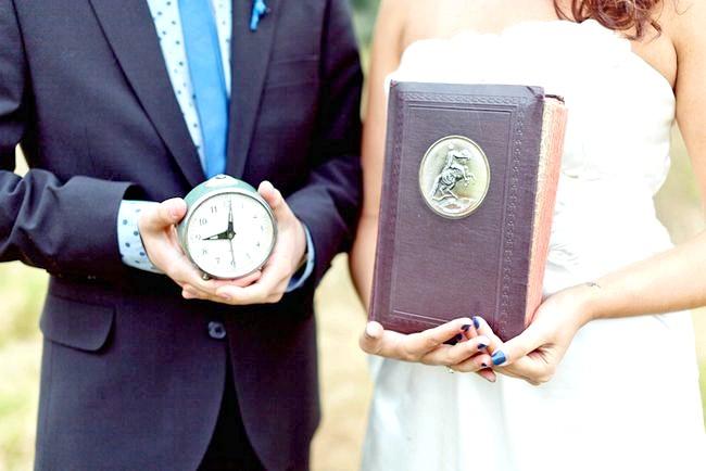Розклад весільного дня