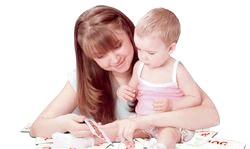 Розвиток дитини: чим раніше, тим краще
