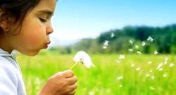 Розвиток дитини. Вправи для дихання