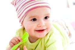 Розвиток дитини в 10 місяців