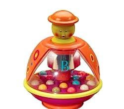 Розвиваючі іграшки для дітей від 1 до 2 років