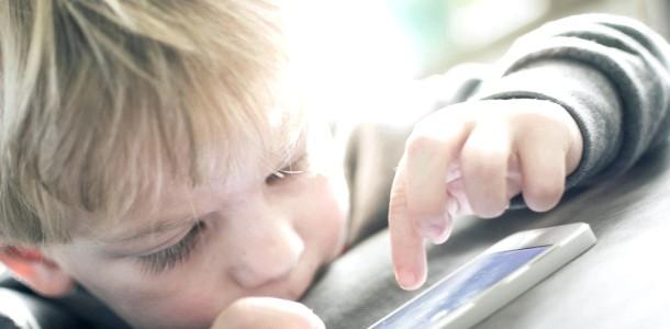 Розвиваючі смартфон-додатки для дошкільнят