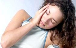Реакція на запахи при токсикозі