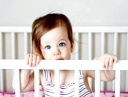 Дитина погано спить вночі: що робити?