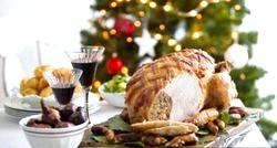 Рецепти до новорічного столу 2014