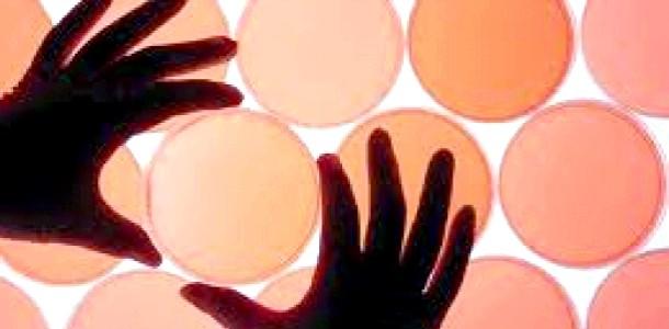 Ретинопатія недоношених