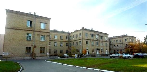 Пологовий будинок Дарницького р-ну (Харківське шосе, 121)