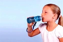 Роль чистої питної води в раціоні школяра