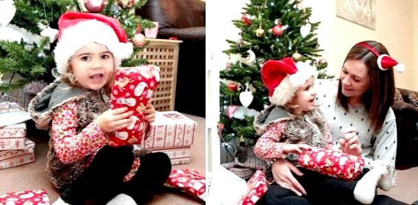 Різдвяне диво: серце врятувало дівчинці життя