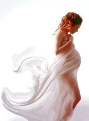 рожеві виділення під час вагітності