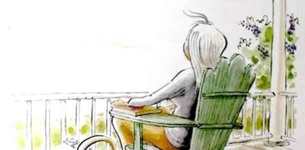 Найзворушливіша книга про почуття мами (ФОТО)