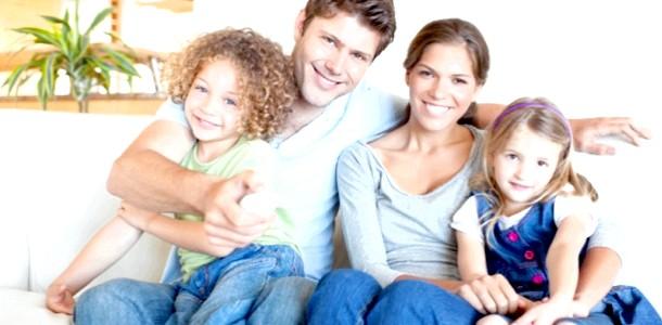 Самооцінка мами впливає на психологічне здоров'я дитини