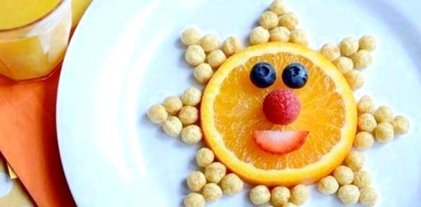 Найкреативніші ідеї оформлення дитячих страв (ФОТО)