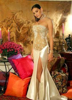 Найсексуальніші весільні сукні