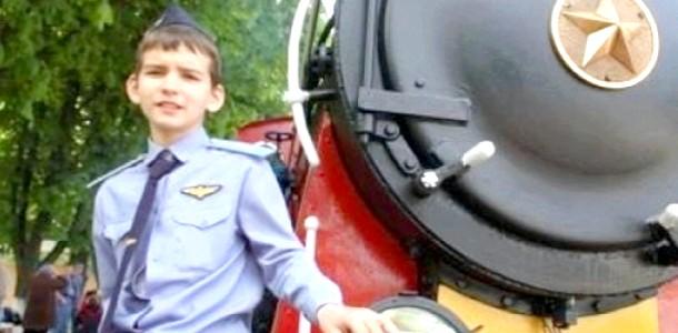 Сьогодні в Києві розпочне роботу дитяча залізниця
