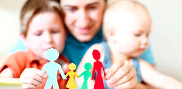 Сьогодні в Україні відзначають День усиновлення