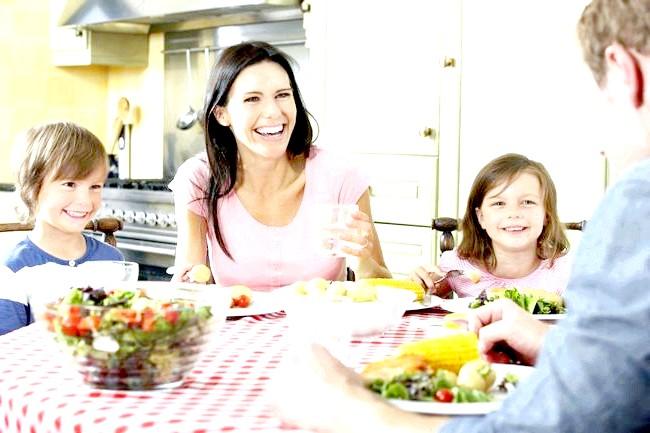 Сімейні вихідні: 10 ідей дозвілля