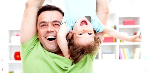Сімейні вихідні: серпневий дозвілля