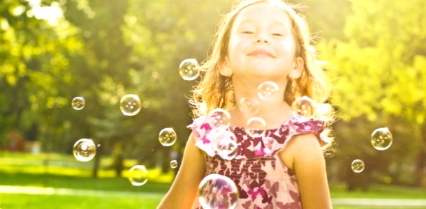 Психологічна підготовка дитини до дитячого саду