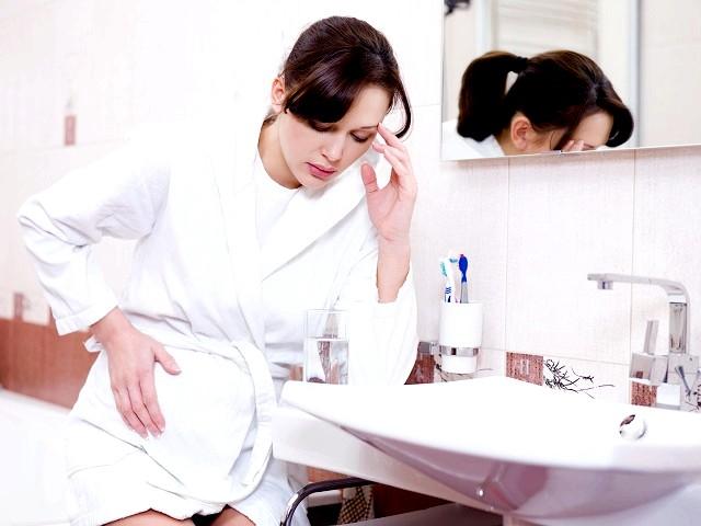 Сильна печія при вагітності на ранніх термінах