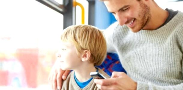 Смарт-тато: 5 додатків для Андроїд, які зроблять тебе більш продуктивним татом