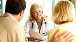 Свідоме зачаття і хронічні екстрагенітальні захворювання