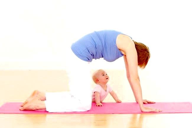 Спортивна вагітність скорочує вірогідність кесарева розтину