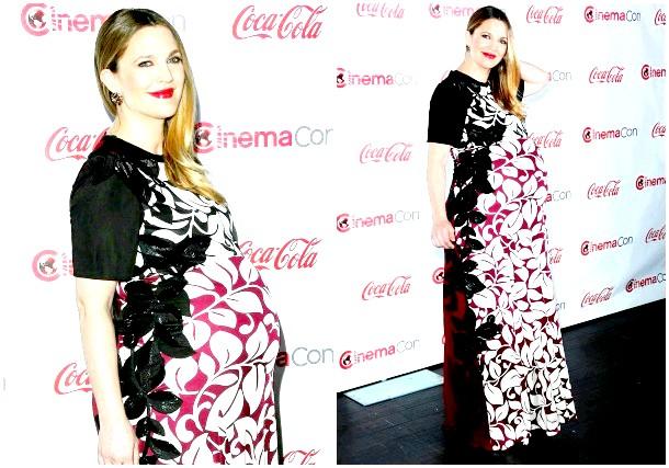Стильна вагітність: футболки для вагітних Mamagama (ФОТО) фото
