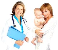 Сурогатне материнство - за і проти