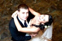 Весілля на відстані стала можливою